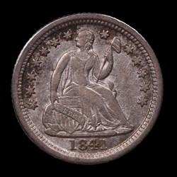 1841-O, V-1a