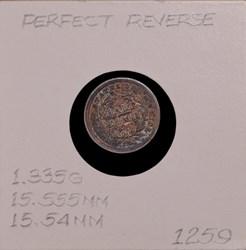 1838, V-2, Small Stars