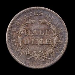 1841, Rotated Dies