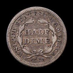 1842, V-1, Shattered Reverse