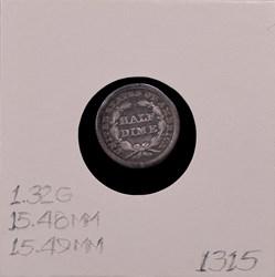 1844, V-2