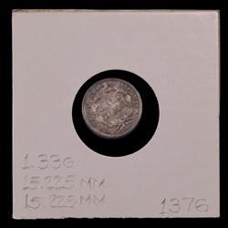 1840, V-8