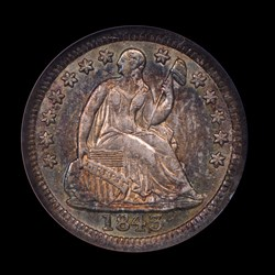 1843, V-4, Shattered Reverse