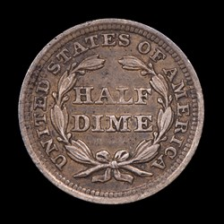 1841, Shattered Reverse