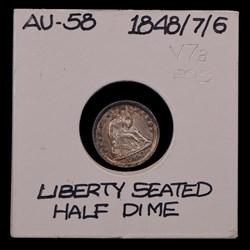 1848, V-7, 1848/7/6