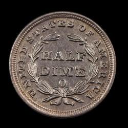 1838-O, V-1a, No Stars