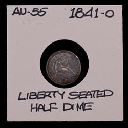1841-O, V-4, Medium-O