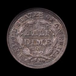 1841-O, V-4, Medium O