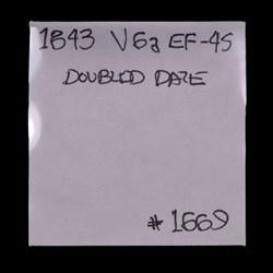 1843, V-6, 1843/1843