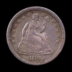 1845, V-5, 1845/5