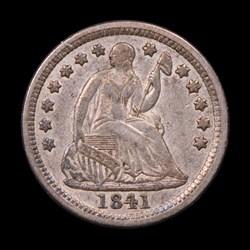1841-O, V-1