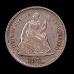1871-S, V-1