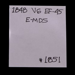 1848, V-6