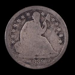 1839-O, V-9