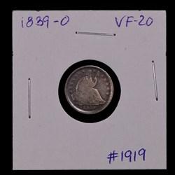 1839-O, Small-O