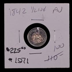 1842, V-1a