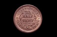 1856 H1c, C-1