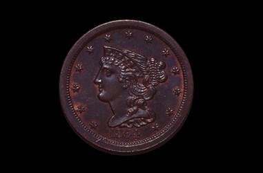1854 H1c, C-1