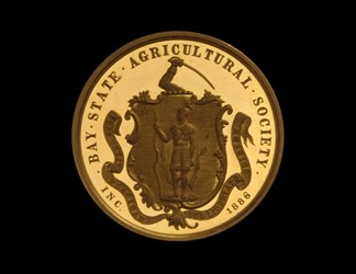 Bay State Agricultural Society