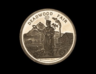 Deadwood Fair, Black Hills Fair Association, Deadwood, Dakota