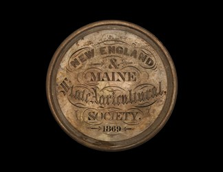 New England & Maine State Agricultural Society