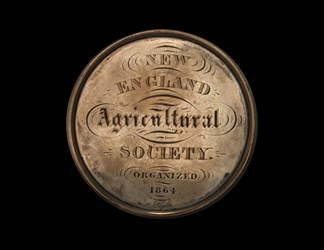 New England Agricultural Society