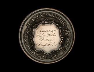 George Washington - Metropolitan Mechanics Institute