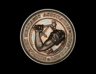 Middlesex Mechanic Association, Lowell, Mass.