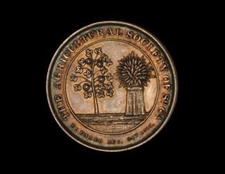 Agricultural Society of South Carolina