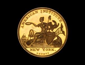 American Institute New York