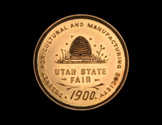 Deseret Agricultural and Manufacturing Society, Utah Agricultural Fair