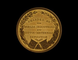 Worlds Industrial and Cotton Centennial Exposition