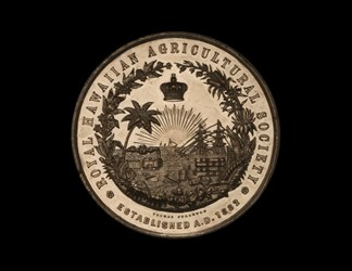 Royal Hawaiian Agricultural Society