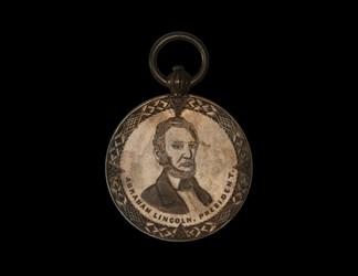 Lincoln Assasination - To Sgt. Thomas Cottingham