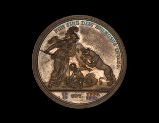 Libertas Americana Medal