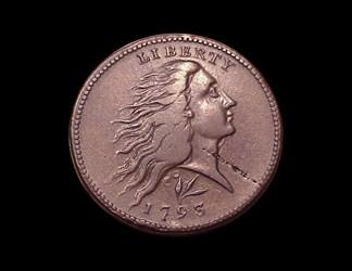 1793 1c, S-11b