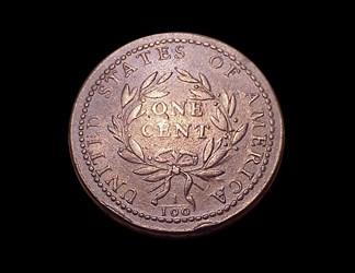 1793 1c, S-12