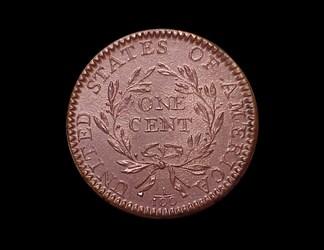 1794 1c, S-21