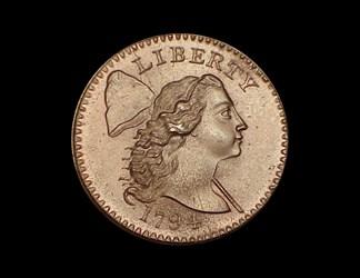 1794 1c, S-24
