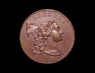 1794 1c, S-28