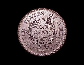 1794 1c, S-31