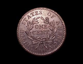 1794 1c, S-36