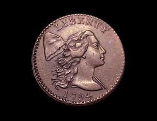 1794 1c, S-37