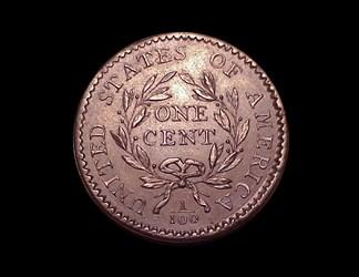 1794 1c, S-38