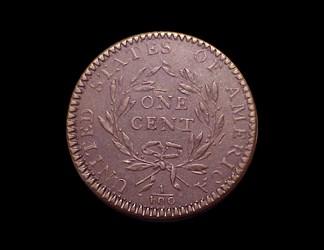 1794 1c, S-48