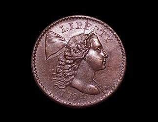 1794 1c, S-49