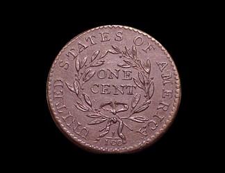 1794 1c, S-51
