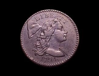 1794 1c, S-53