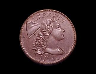 1794 1c, S-55