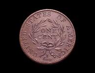 1794 1c, S-59